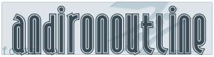 Andironoutline
