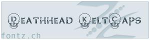 Deathheadkeltcaps