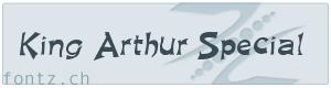 Kingarthurspecial